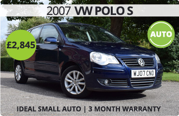 Used VW Polo for Sale