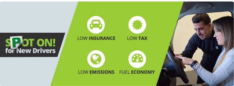 Little Belters - Spot on for New Drivers - Low Insurance, Low Tax, Low Emissions, Fuel Economy