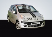 Nissan Pixo for Sale in Stockport