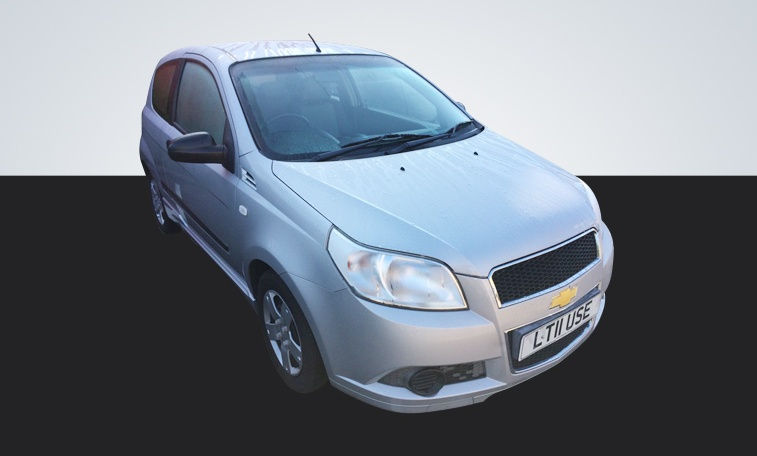 Chevrolet Aveo for Sale in Stockport