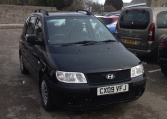 Hyundai Matrix for Sale in Stockport