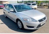 Used 2008 Ford Mondeo Edge for Sales in Stock, Manchester