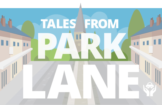 Tales from Park Lane, Poynton