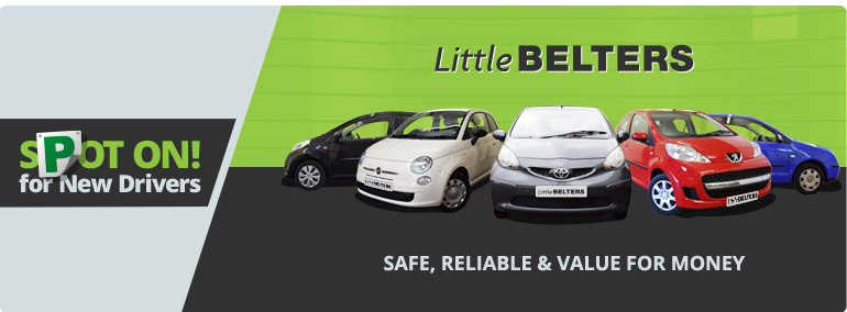 Little Belters - Safe Reliable and Value for Money