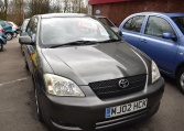 Toyota Corolla for Sales in Stockport
