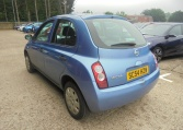 Used Nissan Micra for Sale in Stockport