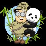 Captain Peace of Mind - Loves Fiat Pandas