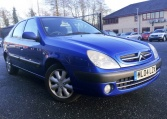 Citroen Xsara Hatchback for Sale