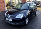 Ford Fiesta for Sale in Stockport