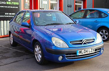 Used Citroen Xsara for Sale in Stockport