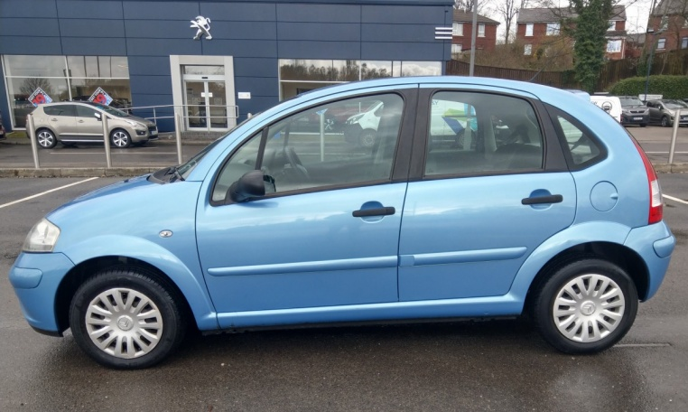 Citroen C3 For Sale in Stockport