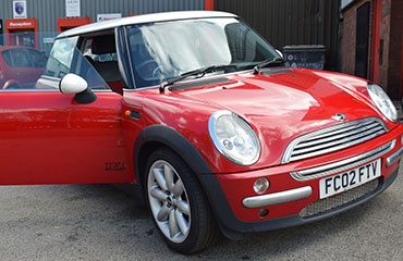 Used Mini Cooper for Sale in Stockport