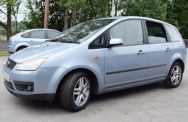 Ford Focus C-Max for Sale in Stockport