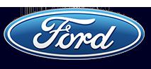 Ford Logo Badge