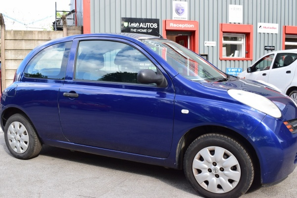 Nissan Micra SE for sale in Stockport