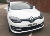 Renault Megane for Sale in Stockport