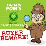 Captain POM - Buyer Beware