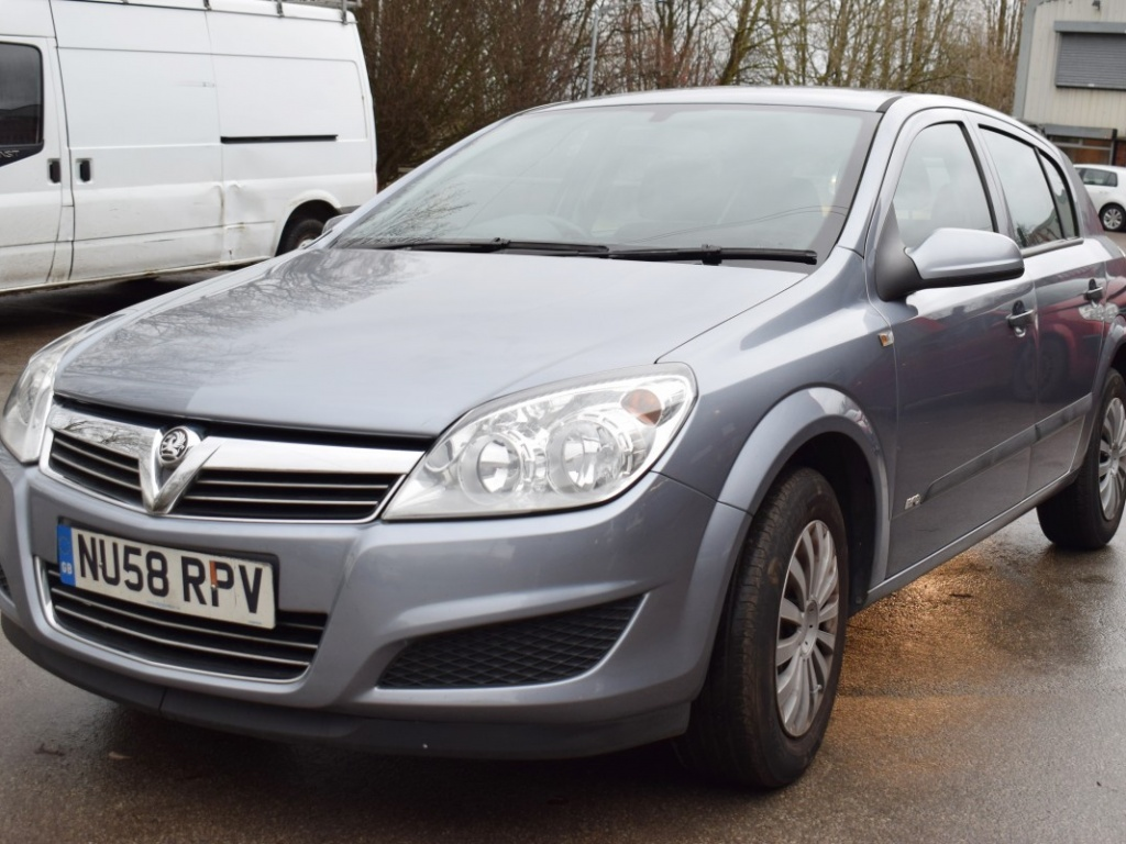 Vauxhall Astra for Sale in Stockport