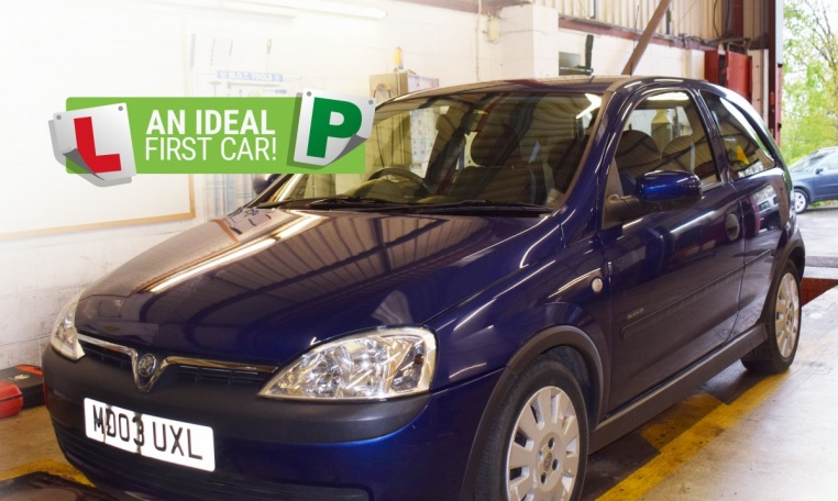 Vauxhall Corsa for Sale in Stockport