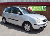 Used VW Polo for Sale in Stockport